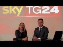Video da Sky TG24