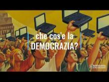 Il concetto di democrazia